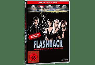 Flashback - Mörderische Ferien DVD