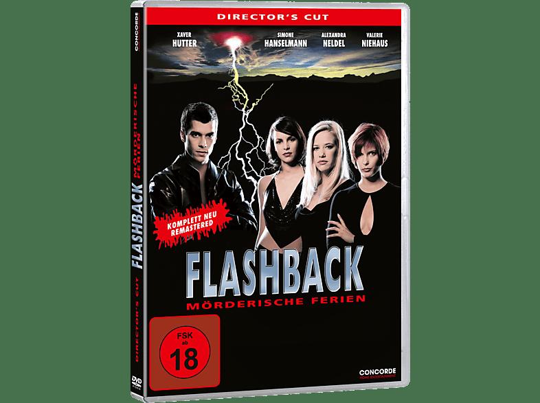 Flashback - Mörderische Ferien [DVD]