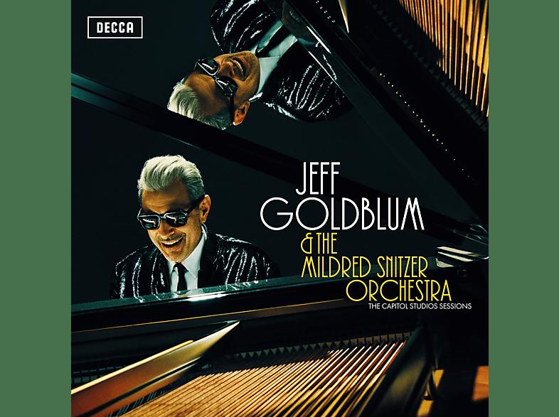 Jeff Goldblum, The Mildred Schnitzer Orchestra - The Capitol Studio Sessions [Vinyl]