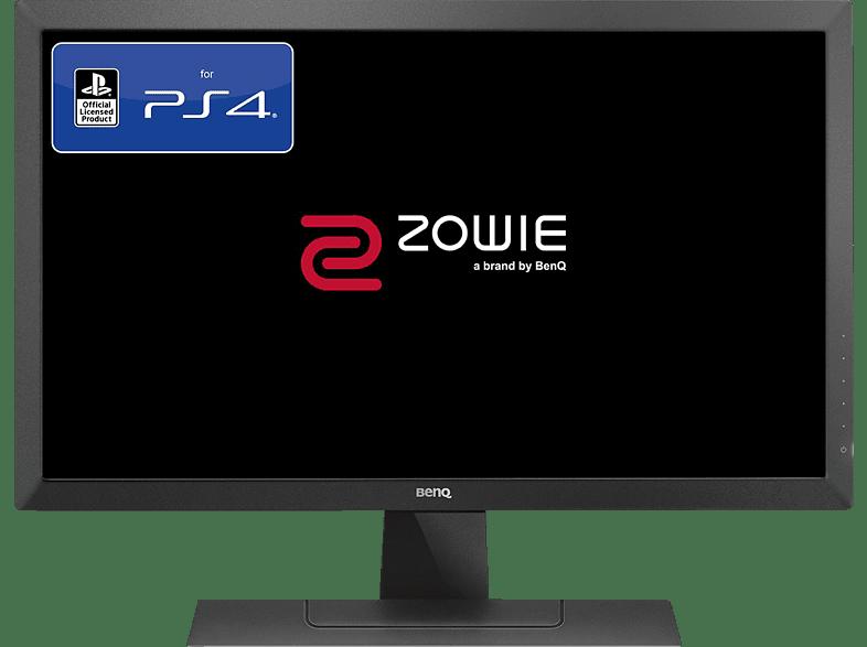 BENQ ZOWIE RL2455 24 Zoll Full-HD Gaming Monitor (1 ms Reaktionszeit, 60 Hz)