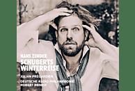Deutsche Radio Philharmonie, Julian Prégardien - Schuberts Winterreise [CD]