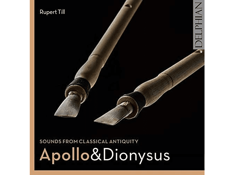 Conner/Brown/Armstrong/Sutkowska/Willberg/+ - Apollo & Dionysus [CD]