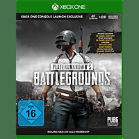 PlayerUnknown's Battlegrounds v1.0 - [Xbox One]