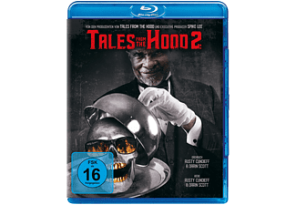 Tales from the Hood 2 - (Blu-ray)