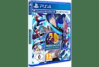 Persona 3: Dancing In Moonlight [PlayStation 4]