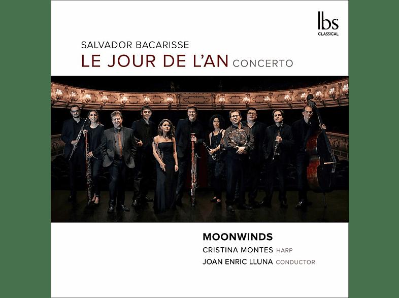 Moonwinds/Montes/Lluna - Le Jour de l'An [CD]