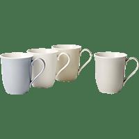 VIVO 19-5279-8625 Color Loop 4-tlg. Becher-Set