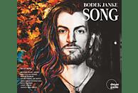 Bodek Janke - Song [CD]