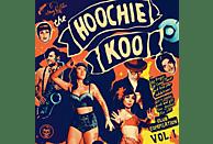 VARIOUS - The Hoochie Koo 01 [Vinyl]