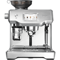 SAGE Espressomaschine the Oracle Touch in Edelstahl SES990BSS4EEU1