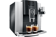 JURA E8 Modell 2018 Kaffeevollautomat Platin