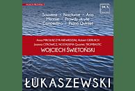 Anna Mikolajczyk-Niewiedziak, Joanna Citkowicz, Nostadema Quartet, Wojciech Świetoński, Trombastic, Robert Gierlach - MUSICA PROFANA 2 [CD]