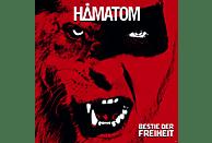 Hämatom - BESTIE DER FREIHEIT (EXKL. MMS) [CD]