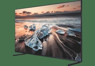 SAMSUNG GQ85Q900RGLXZG QLED TV (Flat, 85 Zoll / 214 cm, QLED 8K, SMART TV)