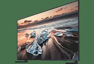 SAMSUNG GQ85Q900RGLXZG QLED TV (Flat, 85 Zoll/214 cm, QLED 8K, SMART TV)