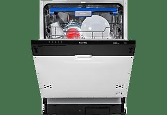 KOENIC KDW 60031 A2 FI Geschirrspüler (vollintegrierbar, 598 mm breit, 47 dB (A), A++)