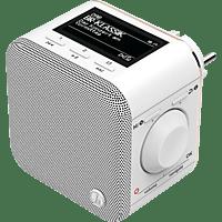 HAMA DR40BT-PlugIn, Digitalradio
