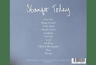 Our Girl - Stranger Today [CD]