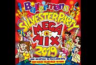 VARIOUS - Ballermann Silvesterparty Megamix 2019 [CD]