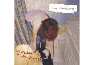 Los Campesinos! - We Are Beautiful,We Are Doomed (Remastered)  - (CD)