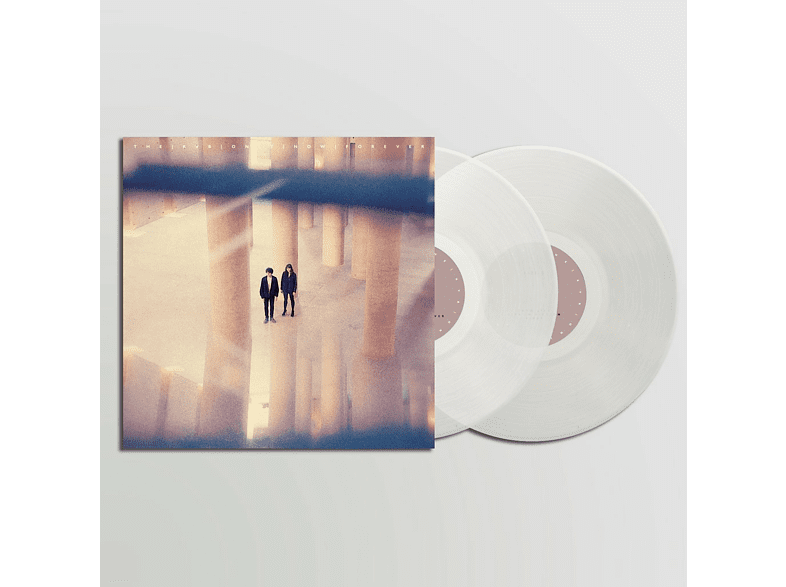 The Kvb - ONLY NOW FOREVER [LP + Download]