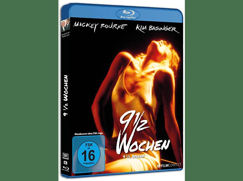 9 1/2 Wochen [DVD]