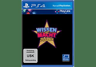 Wissen ist Macht: Dekaden - [PlayStation 4]