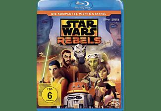 Star Wars Rebels - 4. Staffel Blu-ray