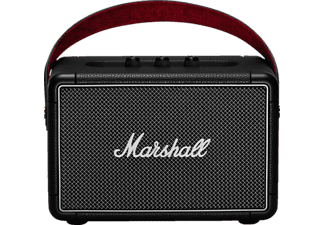 MARSHALL Bluetooth Lautsprecher Kilburn II, black