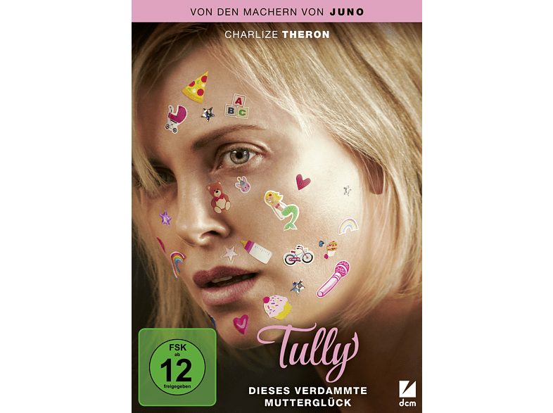 Tully [DVD]