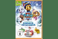 Paw Patrol: Einsatz im Schnee [DVD]