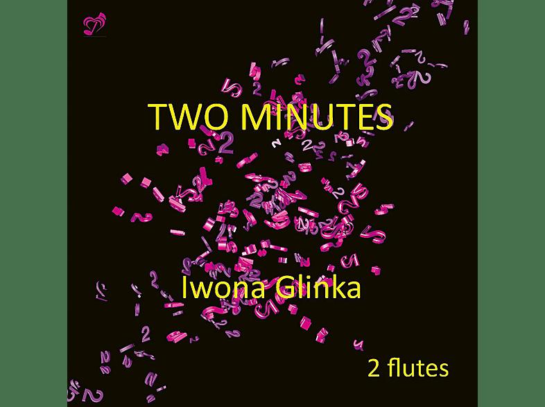 Iwona Glinka - Two Minutes [CD]