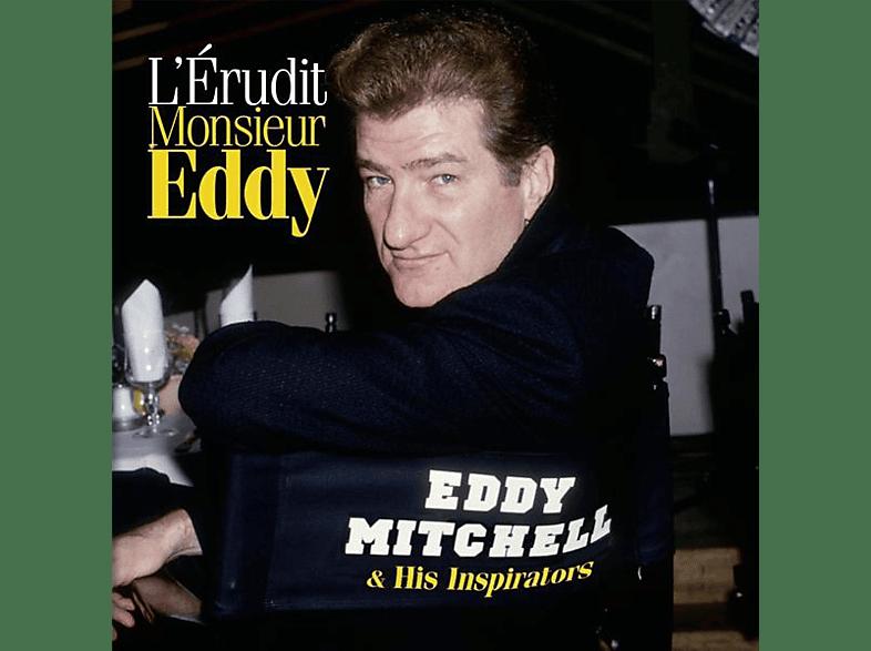 Eddy Mitchell - L'Erudit Monsieur Eddy [Vinyl]