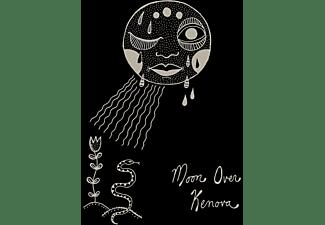 William Matheny - MOON OVER KENOVA  - (CD)