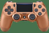 SONY PS4 Wireless Dualshock 4 Controller} Kupferfarben