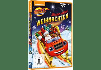 Blaze und die Monster-Maschinen (Vol.3): Blaze... DVD