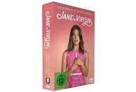 Jane the Virgin - Staffel 01 [DVD]
