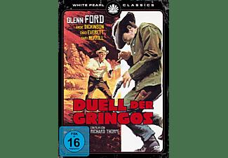 Duell der Gringos DVD