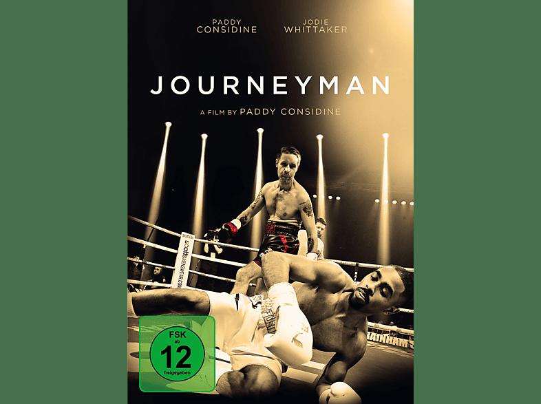 Journeyman [DVD]
