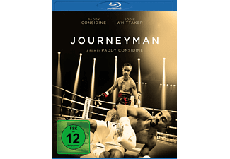 Journeyman - (Blu-ray)