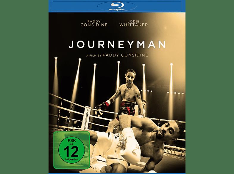 Journeyman [Blu-ray]