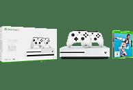 MICROSOFT XBOX ONE S 1TB KONSOLE - 2 Wireless Controller + FIFA 19