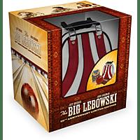 The Big Lebowski 20th Anniversary Limited Edition Blu-ray