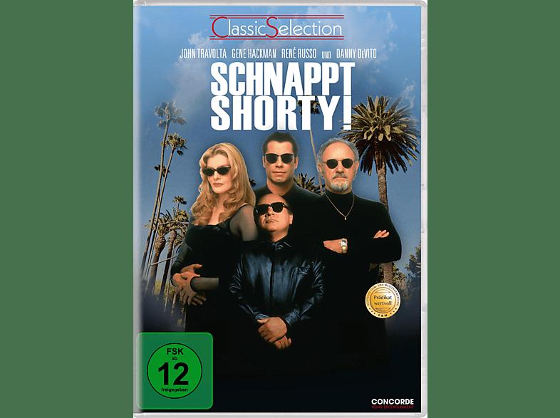 Schnappt Shorty [DVD]