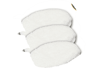 DIE HÖHLE DER LÖWEN Waschies Abschmink-Pads 3er-Set 12.5 x 8cm
