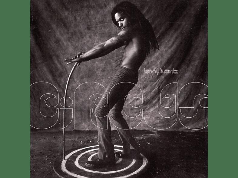 Lenny Kravitz - Circus Vinyl