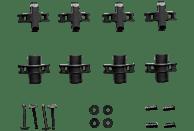 BE QUIET SILENT WINGS 3 140mm PWM Lüfter, Schwarz
