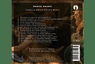 Barbara Zanichelli, Luca Pianca - Venite Amanti-Musik am Hofe der Isabella D'Este [CD]