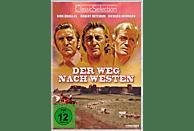 Der Weg nach Westen [DVD]