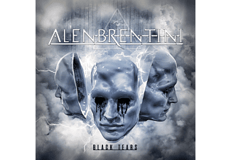 Alen Brentini - Black Tears - (CD)